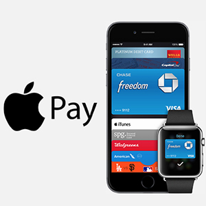 Apple Pay Çin'de Kullanima Açildi