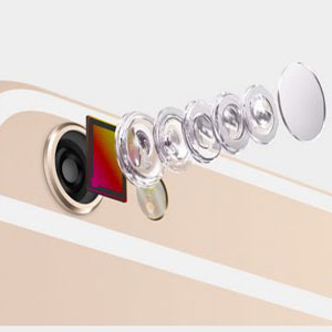 iPhone 6 da 13 MP Kamera Kullanilabilir